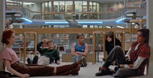 Breakfast Club 4
